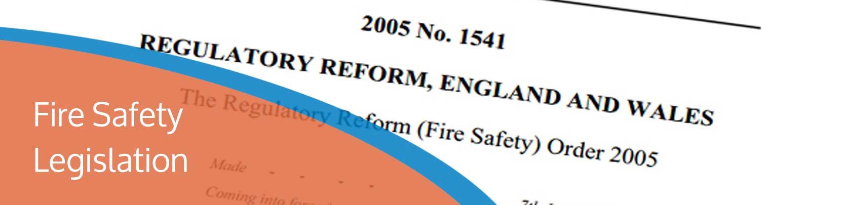 legislation hero image for mi fire protection services